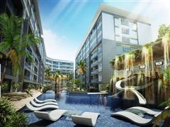 Condominium  For Sale  Pattaya - Condominium - Pattaya South - South Pattaya, Central Pattaya