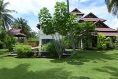 House  For Sale  Huay Yai - House - Huai Yai - Huay Yai, Na Jomtien