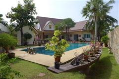 House  For Sale Huay Yai - House - Huay Yai - Huay Yai, Na Jomtien