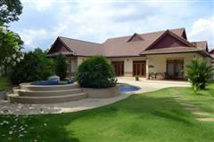 House  For Sale  Nongpalai  - House - Pattaya East - Nongplalai