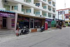 Guest House  For Sale  Pratumnak  Commercial Pratumnak Hill