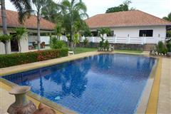 House  For Sale  Pattaya  House Mabprachan Lake