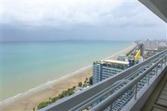 Condominium  For Sale  Jomtien  Condominium Jomtien Beach