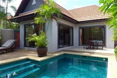 House  For Sale  Jomtien  House View Talay Villas