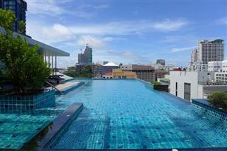 Condominium  For Sale  Pattaya Condominium Pattaya Beach