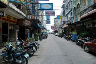 Guest House  For Sale  Pattaya   Commercial South Pattaya, Central Pattaya