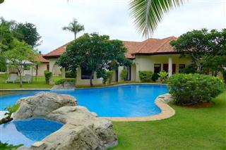 House  For Sale  Pattaya   House Lake Mabprachan