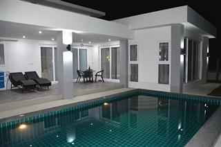 House for sale Pattaya Huay Yai  House Huay Yai