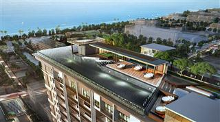 Condominium for sale The Base Pattaya Condominium Central Pattaya