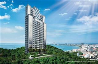 Condominium for sale on Pratumnak The Vision RESALE - Condominium - Pratumnak Hill - Pratumnak Hill