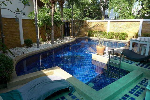 Holiday Pool Villa Rental Business for Sale Pattaya