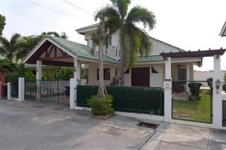 House  For Sale  Pattaya  - House - Pattaya East - East Pattaya, Soi Siam Country Club