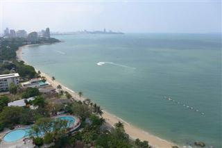 Condominium  For Sale  Naklua  - Condominium - Na Kluea - Wong Amat Beach