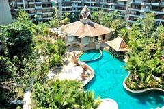 Condominium for rent Jomtien : THABALI - Condominium - Jomtien - Chateau Dale