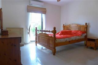 House For Sale Mabprachan Pattaya showing a bedroom