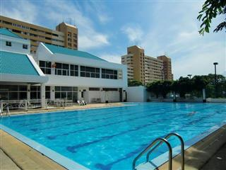 Condominium  For Sale  Pattaya - Condominium - South Pattaya - South Pattaya, Thepprasit