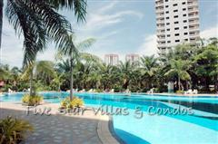 Condominium for rent Jomtien VT2B - Condominium - Jomtien - Jomtien Beach