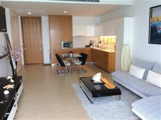 Condominium For Sale Northpoint Pattaya showing the open plan concept