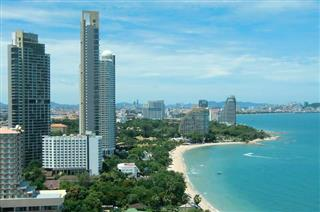 Condominium  For Sale Northpoint Pattaya