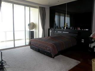 Condominium for sale Pattaya The Cove showing the second bedroom