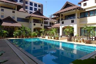 House For Sale Pratumnak Pattaya - House - Pratumnak Hill - Cozy Beach