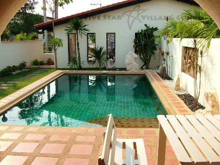 House for rent pattaya mabprachan house mabprachan for Sand lake private residences for rent