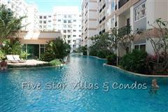 Condominium for rent Jomtien Condominium Jomtien