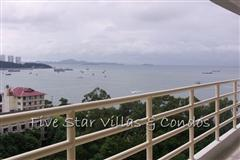 Condominium for rent Pattaya Beach  VT 6 - Condominium - Pattaya Beach - View Talay 6