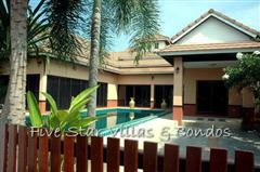House for rent Bangsaray - House - Bang Sare - Bangsaray hillside