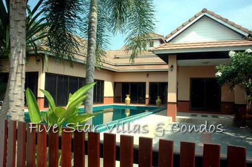 House For Rent Bangsaray House Bangsaray Five Star