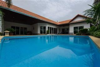 House for Sale at View Talay Villas Jomtien Pattaya - House - Jomtien Beach - Jomtien Beach