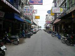 Guest House for sale in Pattaya in popular location