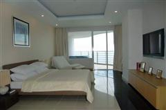 Condominium for sale in Na Jomtien showing bedroom
