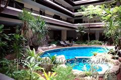 condominium for rent Pratumnak - Condominium - Pratumnak Hill - Pratumnak Hill, South Pattaya