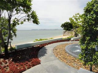 Condominium  For Sale Wongamat Pattaya - Condominium - Wong Amat Beach - Wong Amat Beach