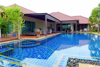 House for sale in Huay Yai Pattaya