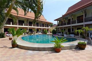 Pool resort and villa business for sale Pratumnak Pattaya - Commercial - Pratumnak Hill - Pratumnak Hill