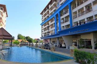 Condominium for sale Pattaya - Condominium - Pattaya - Central Pattaya