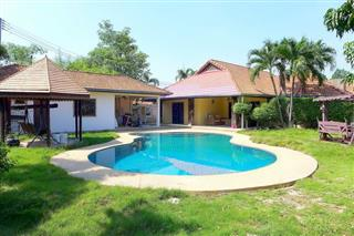 House for sale Pattaya - House - Pattaya East - Nongplalai