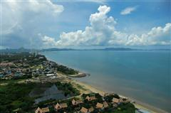 Condominium  For Sale  Na Jomtien  - Condominium - Na Jomtien - Na Jomtien Beach