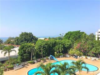 Condominium for sale Jomtien - Condominium - Jomtien - Dong Tarn Beach