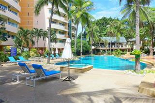 Condominium for sale Jomtien - Condominium - Jomtien - Chateau Dale