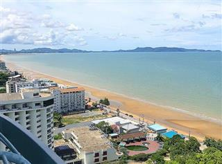 Condominium for sale Jomtien  - Condominium - Jomtien Beach - Jomtien Beach