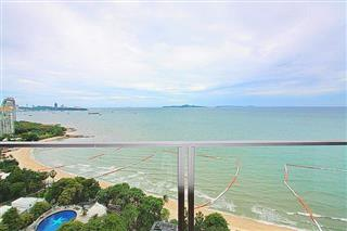 Condominium for sale Wong Amat Pattaya