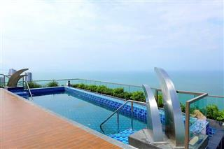 Condominium for sale Pratumnak Hill Pattaya  - Condominium - Pratumnak Hill - Phratamnak Hill