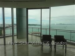 Condominium for sale Pattaya Beach Penthouse