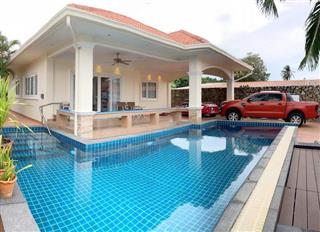 house for sale jomtien pattaya  - House - Jomtien East - East Pattaya