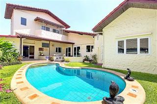 House For Sale South Pattaya  - House - Pattaya South - South Pattaya