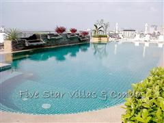 Condominium for rent Pratumnak Hill - Condominium - Pratumnak Hill - Pratumnak Hill, South Pattaya
