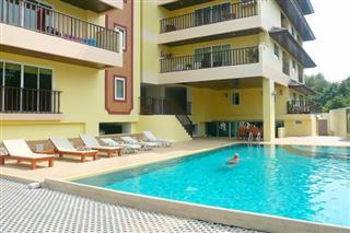 Condominium for sale Jomtien Pattaya  - Condominium - Jomtien - Jomtien Beach